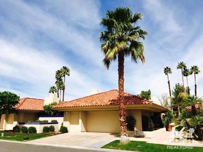 Rancho Mirage C.C. Condo/Townhouse For Sale: 210 Kavenish Drive