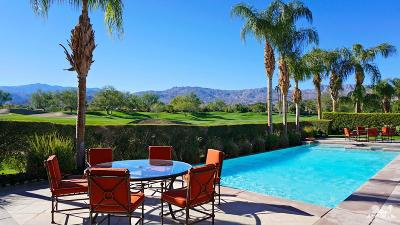 Indian Wells Single Family Home Sold: 74365 Quail Lakes Drive