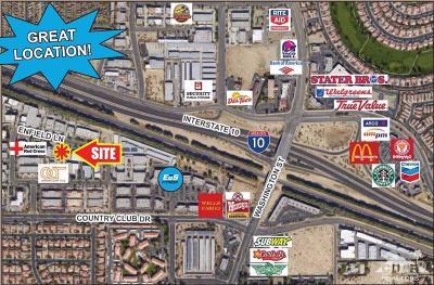 Palm Desert Residential Lots & Land For Sale: Enfield Lane