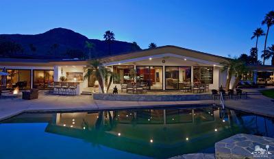 Thunderbird Heights Single Family Home For Sale: 40815 Tonopah Road