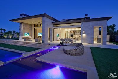 Bermuda Dunes, Indian Wells, Indio, La Quinta, Palm Desert, Rancho Mirage Single Family Home For Sale: 81382 Amundsen Avenue