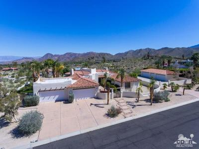 Palm Desert Single Family Home For Sale: 49760 Little Bighorn Circle