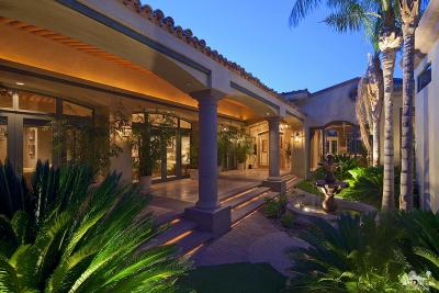 Indian Wells Single Family Home For Sale: 47785 Vintage Drive East