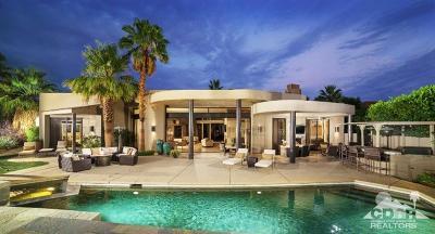 Palm Desert Single Family Home For Sale: 526 Mesquite Hills