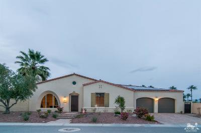 Indian Wells Single Family Home For Sale: 75104 Promontory Place
