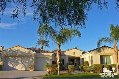 Cathedral City, Indio, Palm Springs Rental For Rent: 80436 Paseo De Norte