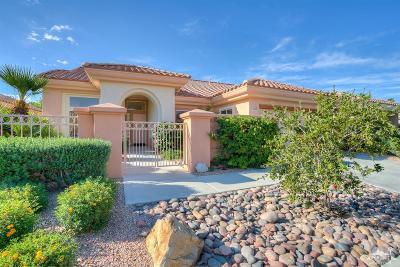 Single Family Home Sold: 78949 Naranja Drive