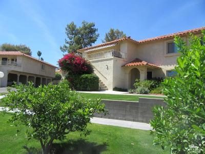 Bermuda Dunes, Indian Wells, Indio, La Quinta, Palm Desert, Rancho Mirage Condo/Townhouse For Sale: 73083 Pancho Segura Lane
