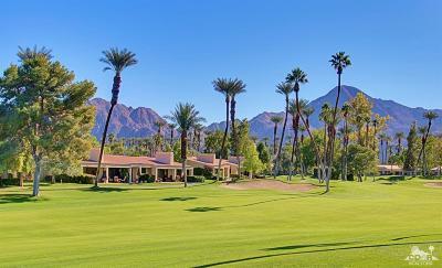 Indian Wells Single Family Home For Sale: 44966 Desert Horizons Dr