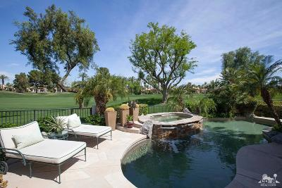 Rancho La Quinta CC Single Family Home Contingent: 78860 Cabrillo Way