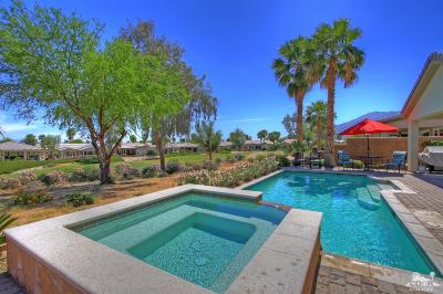 Trilogy Single Family Home For Sale: 61678 Topaz Drive