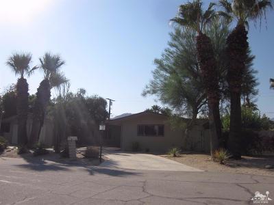 Palm Desert Single Family Home For Sale: 74155 Setting Sun Trail