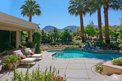 Indian Wells Single Family Home For Sale: 74255 Desert Rose Lane Lane