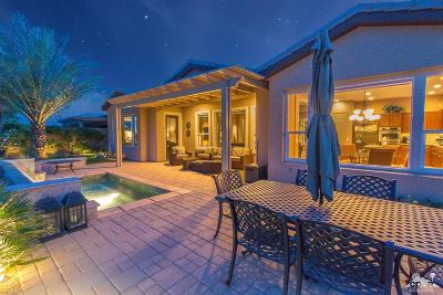 Trilogy Single Family Home Contingent: 61458 Topaz Drive
