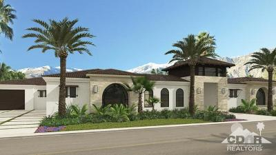 Indian Wells Single Family Home For Sale: 43123 Via Siena