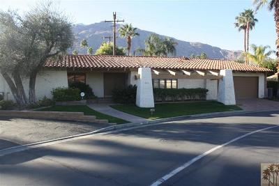 Cathedral City, Palm Springs Rental For Rent: 1333 Primavera Drive