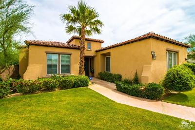 Trilogy Single Family Home For Sale: 81831 Brittlebush Lane