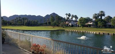 Bermuda Dunes, Indian Wells, Indio, La Quinta, Palm Desert, Rancho Mirage Single Family Home Contingent: 78066 Calle Norte