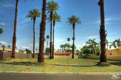 Indian Wells Residential Lots & Land For Sale: Lot 45 Stardust Lane