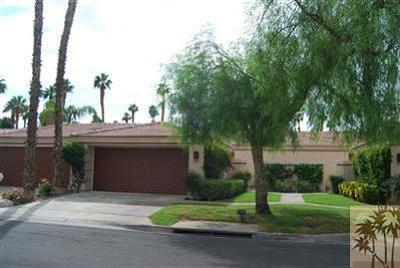 Bermuda Dunes, Indian Wells, Indio, La Quinta, Palm Desert, Rancho Mirage Rental For Rent: 76235 Poppy Lane