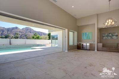 Indian Wells C.C. Single Family Home For Sale: 45481 Vaidya Court