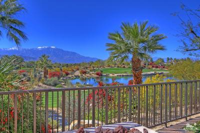 Indian Wells Single Family Home Contingent: 42765 Via Orvieto