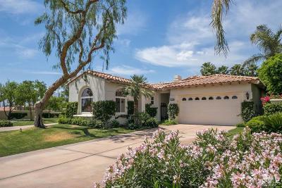Rancho La Quinta CC Single Family Home For Sale: 79995 Rancho La Quinta Drive