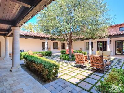 Rancho Mirage Single Family Home For Sale: 72435 Morningstar Road
