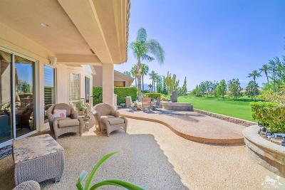 Palm Desert Single Family Home Contingent: 39301 Gingham Court