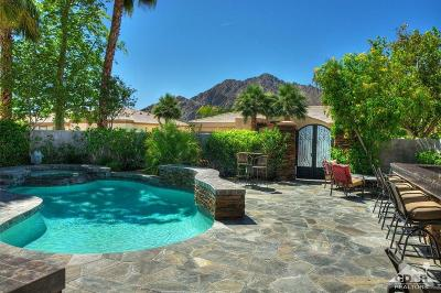 Indian Wells C.C. Single Family Home For Sale: 76950 Commanche Lane
