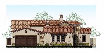 Andalusia at CM Single Family Home For Sale: 81525 Ronda #P-100