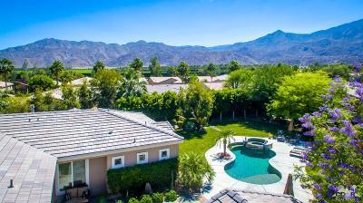 Trilogy Single Family Home For Sale: 81795 La Paz Court