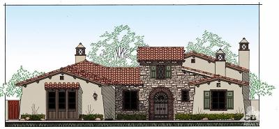 Andalusia at CM Single Family Home For Sale: 81561 Ronda #P103