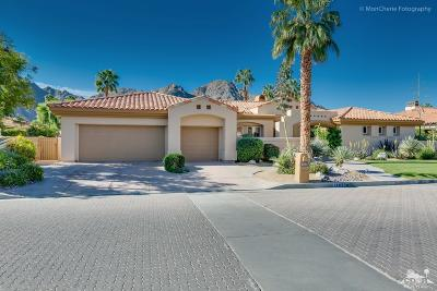 Indian Wells C.C. Single Family Home For Sale: 76925 Comanche Lane