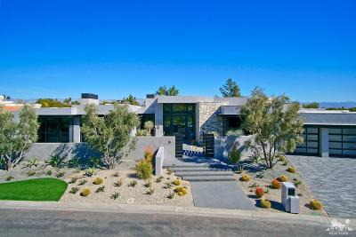 Indian Wells Single Family Home Sold: 75107 Pepperwood Drive