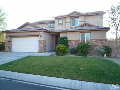 San Milan Single Family Home Sold: 40378 Catania Court