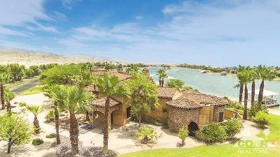 Bermuda Dunes, Indian Wells, Indio, La Quinta, Palm Desert, Rancho Mirage Rental For Rent: 83031 North Shore Drive