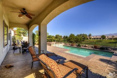 Sun City Shadow Hills Single Family Home For Sale: 80482 Camino Santa Elise