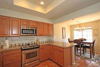 Desert Falls C.C., Desert Falls Estates, Desert Falls The Lin Condo/Townhouse For Sale: 239 Vista Royale Circle East