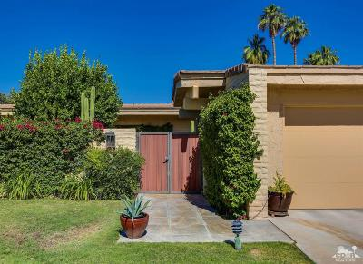 Indian Wells Single Family Home For Sale: 44837 Oro Grande Circle Circle