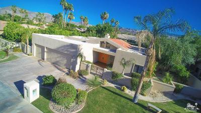 Palm Desert Single Family Home For Sale: 73117 Skyward Way