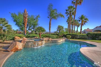 Rancho La Quinta CC Single Family Home For Sale: 48597 Vista Palomino