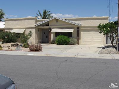 Palm Desert Country Single Family Home For Sale: 42960 Wisconsin Ave. Avenue