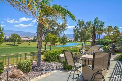 Sun City Shadow Hills Single Family Home For Sale: 81542 Camino Los Milagros