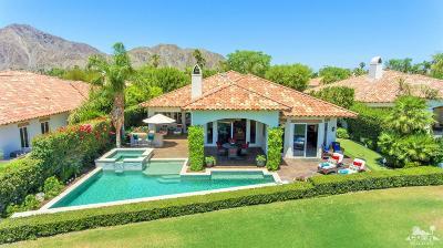 Rancho La Quinta CC Single Family Home For Sale: 48270 Paso Tiempo Lane