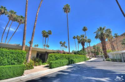 Rancho Mirage Single Family Home For Sale: 40990 Paxton Dr Drive #28