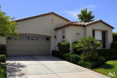 Trilogy Single Family Home For Sale: 60211 Aloe Circle Circle