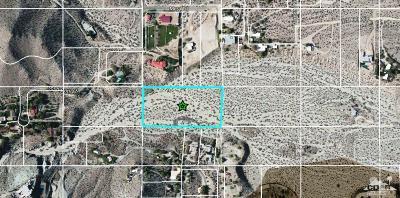 Palm Desert Residential Lots & Land For Sale: Verbena Road