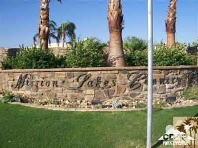 Desert Hot Springs CA Condo/Townhouse For Sale: $39,900