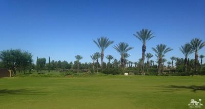 Indian Wells Residential Lots & Land For Sale: 43324 Via Siena